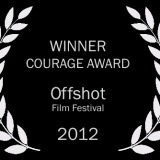 07 SF_Offshoot_laurel_Courage Award bw