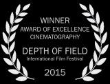 11 SW_Depth of Field_laurel_Best Cinematography bw