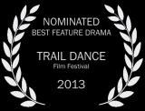14 SF_Trail Dance_laurel_Best Feature Drama bw