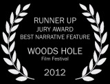 18 SF_Woods Hole_laurel_Runner Up Best Narrative Feature bw