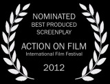 30 SF_AOF__laurel_Nominated Best Produced Screenplay bw