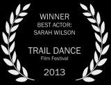 39 SF_Trail Dance_laurel_Best Actor bw