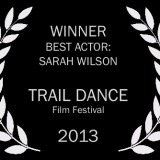 39 SF_Trail Dance_laurel_Best Actor bw