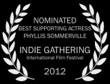 44 SF_Indie Gathering_laurel_Nominated Best Supporting_Phyllis Sommerville bw
