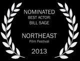 48 SF_Northeast_laurel_Nominated Best Actor Bill Sage bw