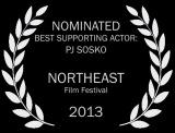 49 SF_Northeast_laurel_Nominated Best Supporting Actor PJ Sosko bw