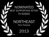 49 SF_Northeast_laurel_Nominated Best Supporting Actor PJ Sosko bw