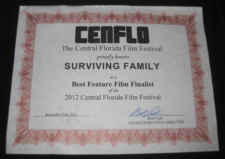 SF_Central Florida FF award_Best Feature