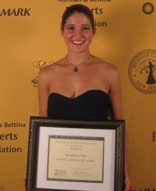 SF_GDIFF award_Best Female Director_Laura Thies