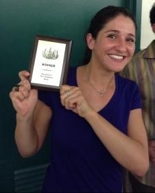 SF_MFF Award_Laura Thies
