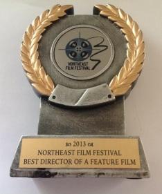 SF_Northeast FF award_Best Director