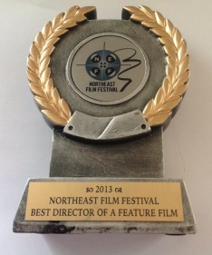 SF_Northeast FF award_Best Director