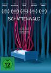 Schattenwald Poster mit Festival Laurels