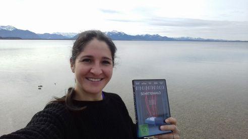 'Schattenwald' DVD am Chiemsee - Laura Thies