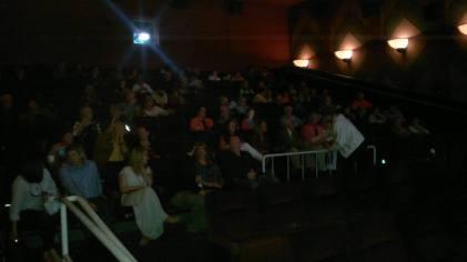 'Schattenwald' Screening beim Myrtle Beach Film Festival